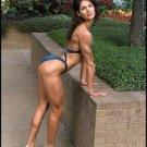 Female Bodybuilder Vicki Anderson RM-149 DVD