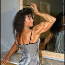 Female Bodybuilder Lynn McCrossin RM-146 DVD