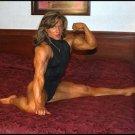 Female Bodybuilder Lauren Hart RM-145 DVD