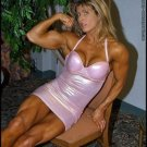 Female Bodybuilder Marianna Komlos RM-139 DVD