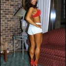 Female Bodybuilder Amy Yanagasawa RM-140 DVD