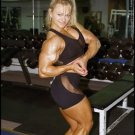 Female Bodybuilders Wooden & Ivers RM-124 DVD