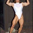 Female Bodybuilder Zuzana Korinkova RM-131 DVD