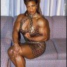 Female Bodybuilder Vicki Gates RM-125 DVD