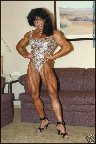 IBFAgt The future of Bodybuilding!
