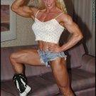 Female Bodybuilder Melissa Coates RM-117 DVD