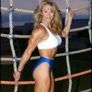 Female Bodybuilder Lori Ann Lloyd RM-121 DVD