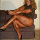 Female Bodybuilder Renee O'Neill RM-101 DVD