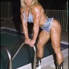 Female Bodybuilder Lora Ottenad RM-95 DVD