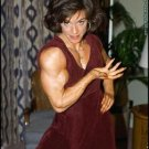 Female Bodybuilder Lauren Hart RM-105 DVD