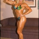 Female Bodybuilder Chris Lydon RM-100 DVD
