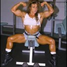 Female Bodybuilder Michelle Ralabatel RM-82 DVD