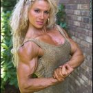 Female Bodybuilder Melissa Coates RM-86 DVD