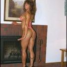 Female Bodybuilder Alyssa Ferrari RM-79 DVD