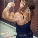 Female Bodybuilder Colette Guimond WPW-614 DVD or VHS