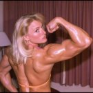 Female Bodybuilders Kern & Rivieccio RM-70 DVD