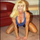 Female Bodybuilder Sandy Cummins RM-69 DVD