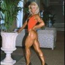 Female Bodybuilder Karen Hospedales RM-57 DVD