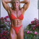 Female Bodybuilder Suzy Hamilton RM-74 DVD
