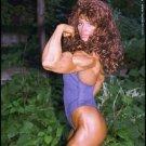 Female Bodybuilder Melissa Coates RM-44 DVD