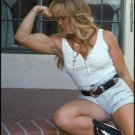 Female Bodybuilder Lisa Cynkin RM-28 DVD