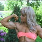 Female Bodybuilder Laura Bass RM-15 DVD