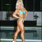 Female Bodybuilder Karen Hospedales RM-5 DVD