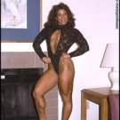 Female Bodybuilder Karen Fazio RM-37 DVD
