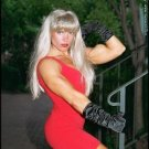Female Bodybuilder Claudia Mountford RayMartin DVD RM-2