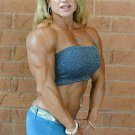Female Bodybuilders Moore,Edmunds,Lucchesi WPW-726 DVD