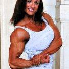 Female Bodybuilders Dobbins & Cook WPW-722 DVD or VHS