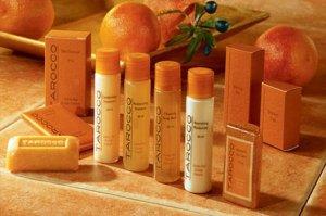 Tarocco Travel size 30ml shampoo