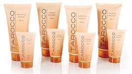 Tarocco Body wash 50ml