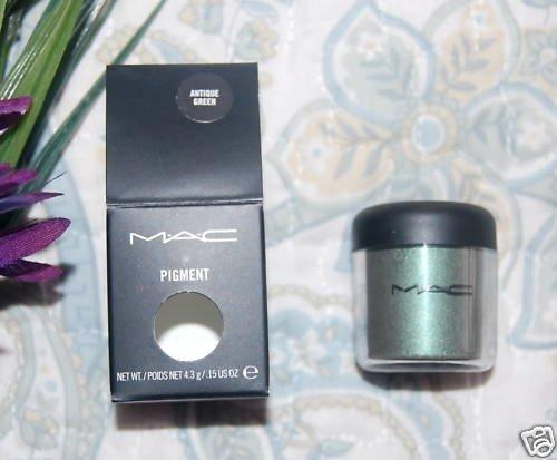 "MAC PRO Pigment in ""ANTIQUE GREEN""  ~RICHMETAL PRO~NIB"