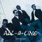 ALL-4-ONE -And The Music Speaks