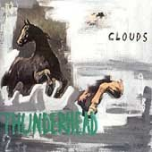CLOUDS - Thunderhead (Promotional CD 1995)