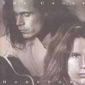 THE CAGES - Hometown (CD 1992)