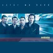 COLOR ME BADD - Awakening (CD 1998)