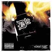 D12 Devils Night (CD 2001)