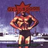 GRINSPOON - Licker Bottle Cozy (Promotional CD 1996)
