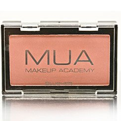 MUA Blusher Shade 4