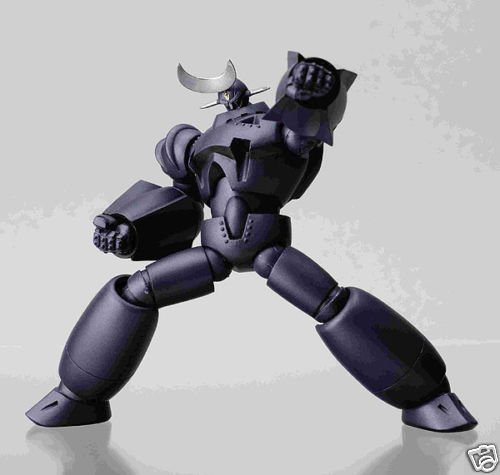 Kaiyodo Revoltech No.021 Giant Robo GR-2 Action Figure