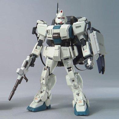 Bandai HCM Pro 46-00 GUNDAM Ez8 1/200 Action Figure