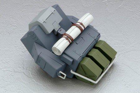 Armored Trooper Votoms 1/12 Parachute Sack for Scopedog