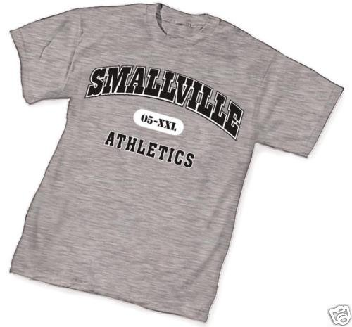 Smallville Athletice T-Shirt Adult Size XL