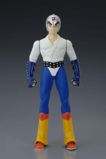 Iki Sofbeat PLA-Wrestler Sanshiro Set of 2 Figures