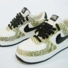 """1/6 Sports Shoe Sneakers For 12"""" Figures (00903)"""