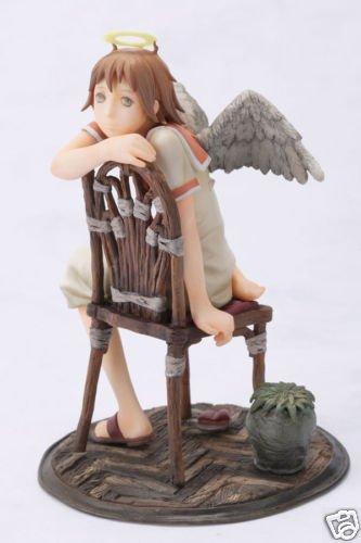 Yamato CL#003 Haibane Renmei Rakka #1 PVC Figure