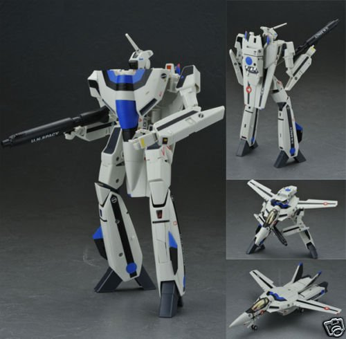 Yamato Macross 1/60 VF-1A Max Perfect Transformable
