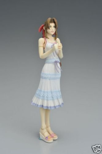 Crisis Core Final Fantasy VII Play Arts Aerith Figure